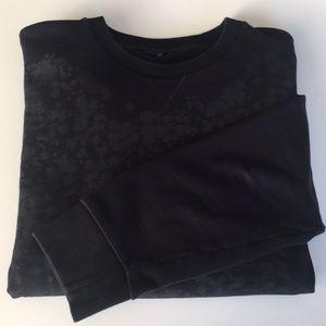 Men's Lanvin Cotton Crew Sweatshirt